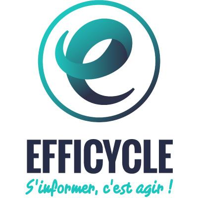 Logo de la startup EFFICYCLE