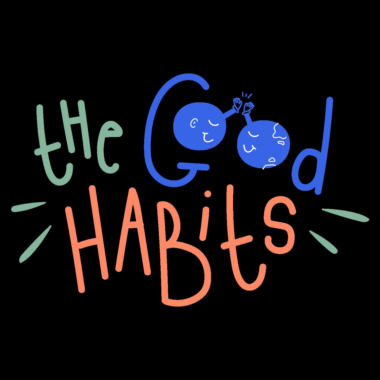 Logo de la startup The Good Habits
