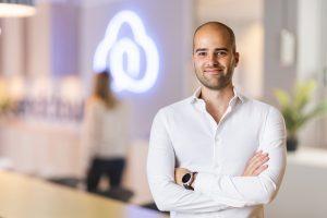 Logo de la startup SENDCLOUD lève 150 millions d'euros