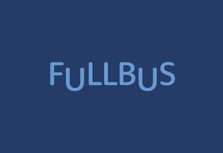 Logo de la startup Fullbus