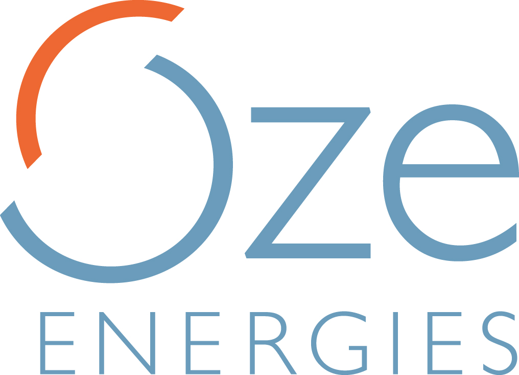 Logo de la startup Oze Energies