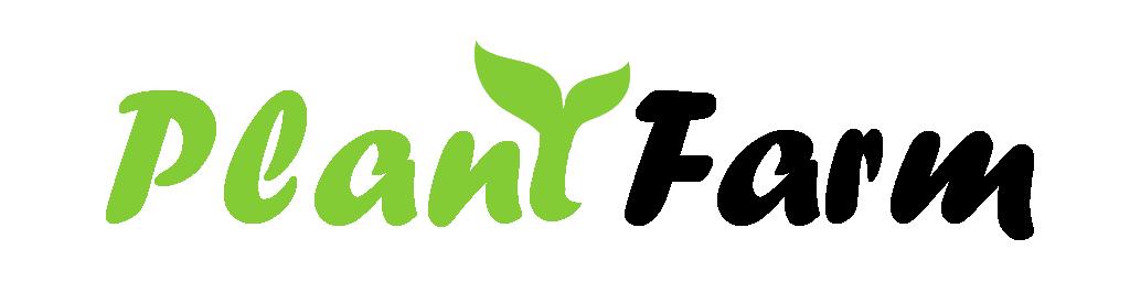 Logo de la startup PLANTFARM