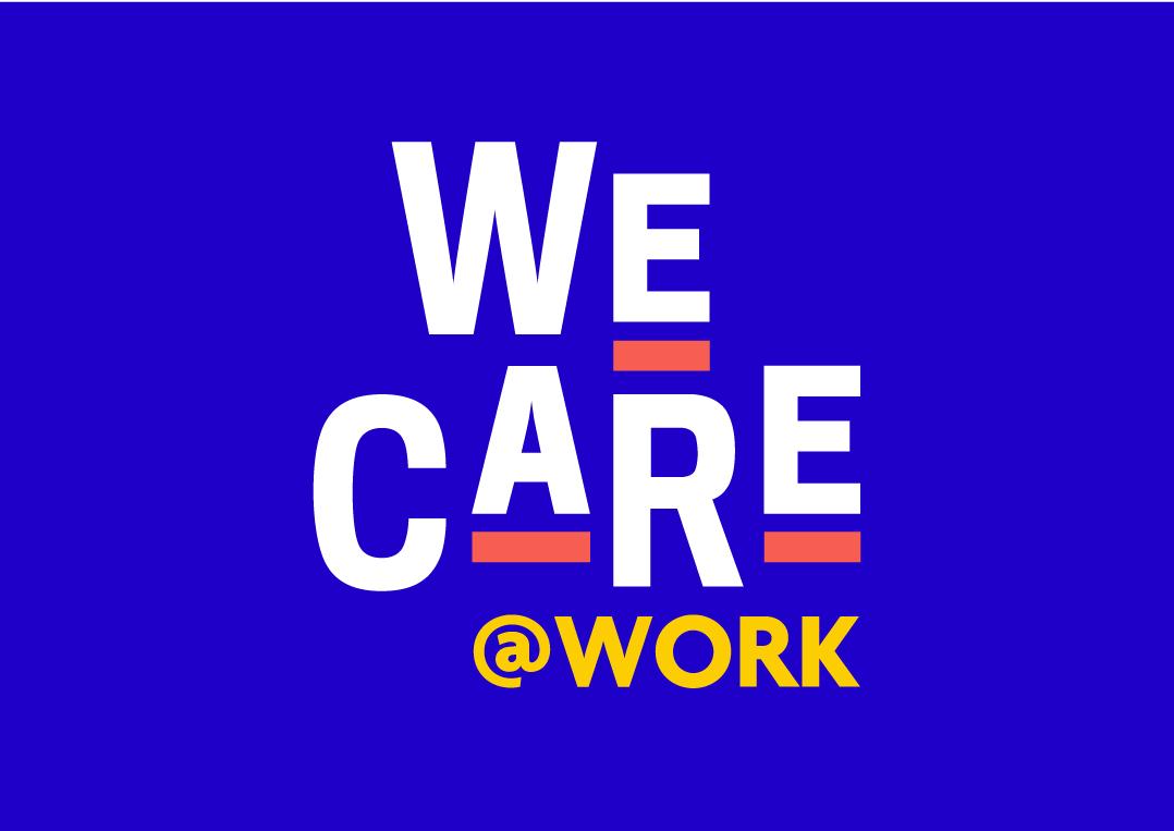 Logo de la startup Wecare@Work