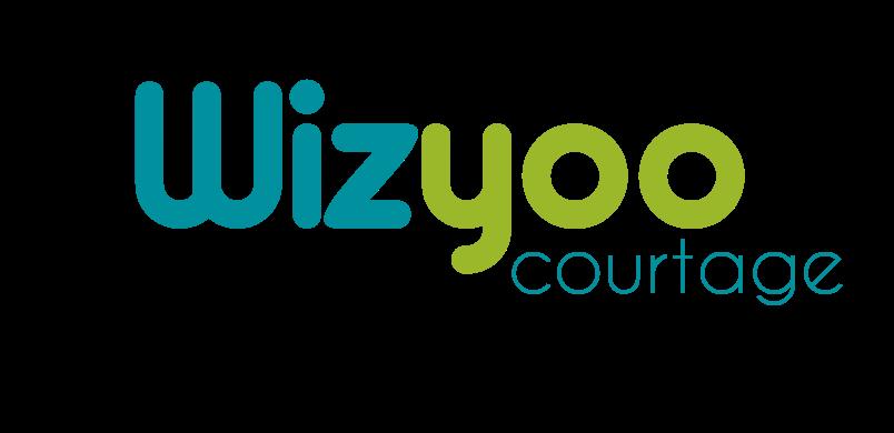 Logo de la startup Wizyoo courtage