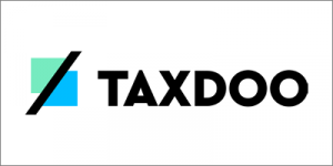 Logo de la startup Taxdoo signe un partenariat avec Prestashop