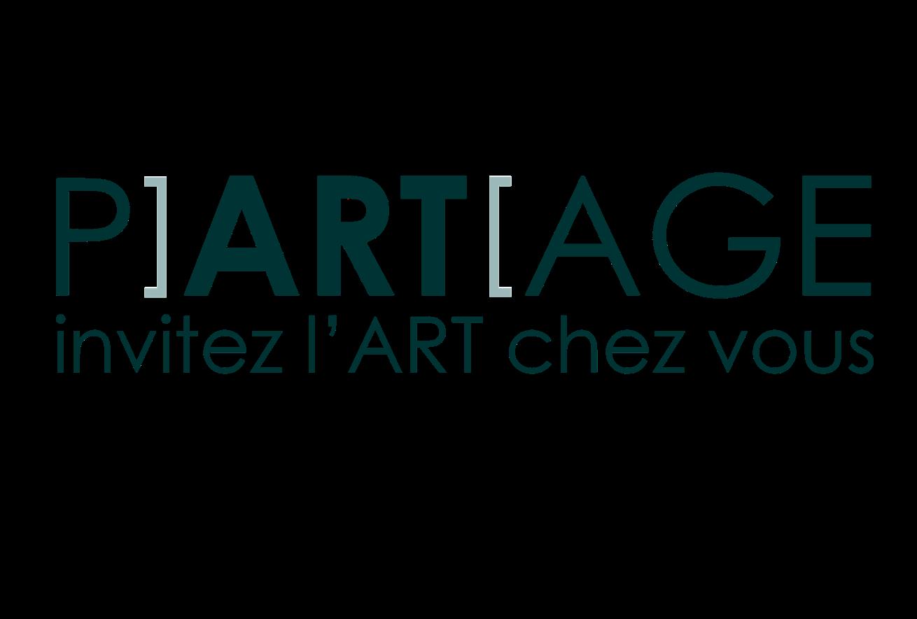 Logo de la startup P]ART[AGE
