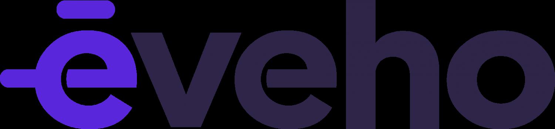 Logo de la startup eveho