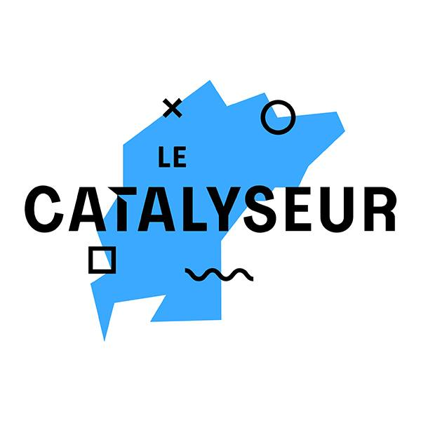 Logo de la startup Catalyseur POLD