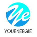 Logo de la startup you energie